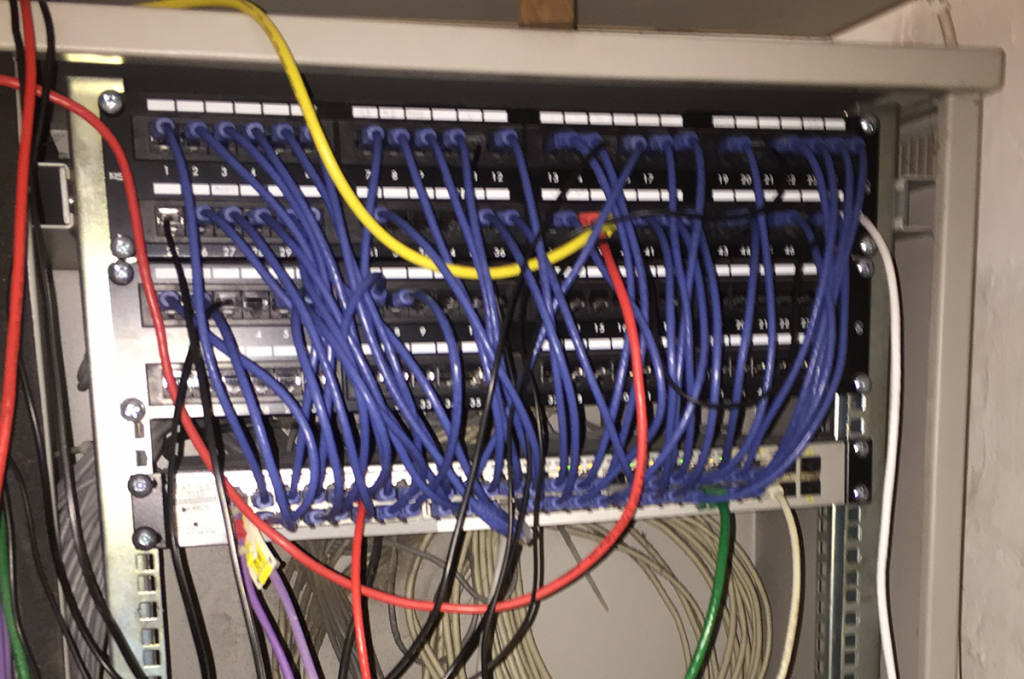 Network Installation
